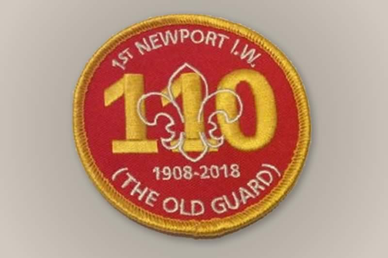 1st Newport Scouts