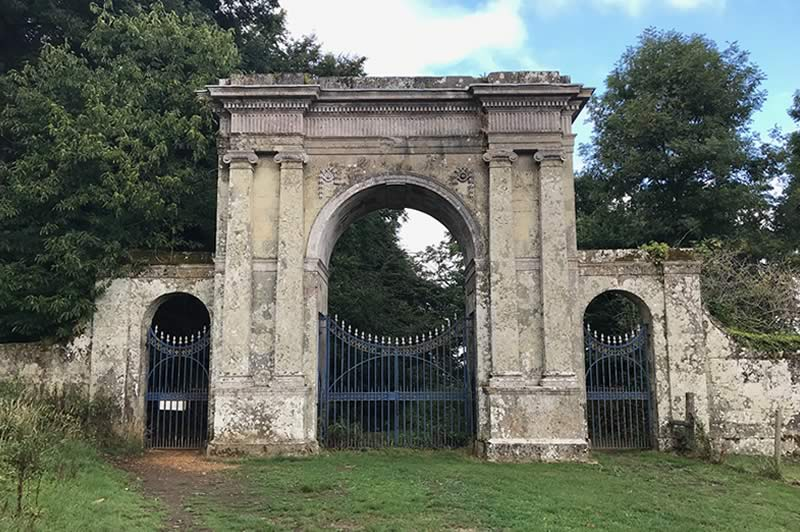 Freemantle Gate Image.