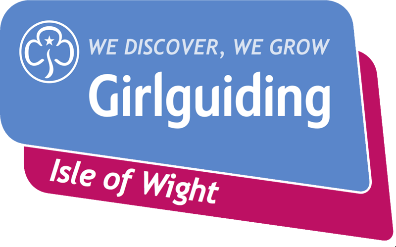 Girlguiding Isle of Wight