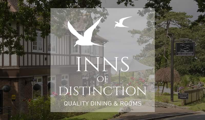 Inns of Distinction