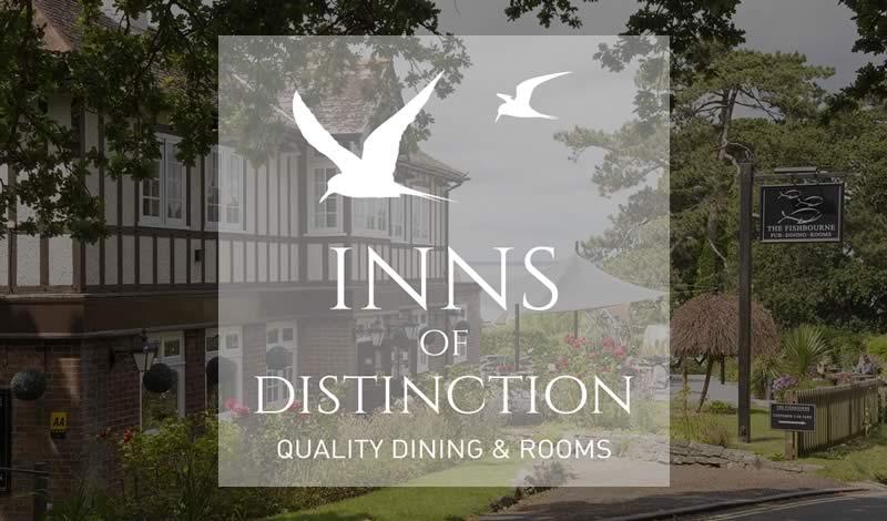 Inns of Distinction