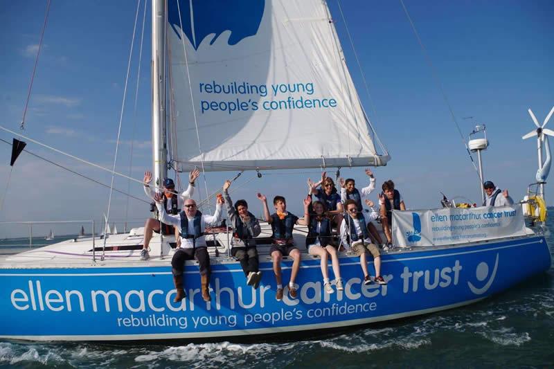 Ellen MacArthur Trust