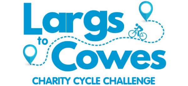 Largs to Cowes Charity Challenge