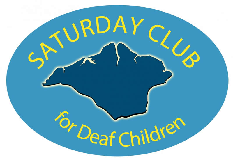 Saturday Club for Deaf Children