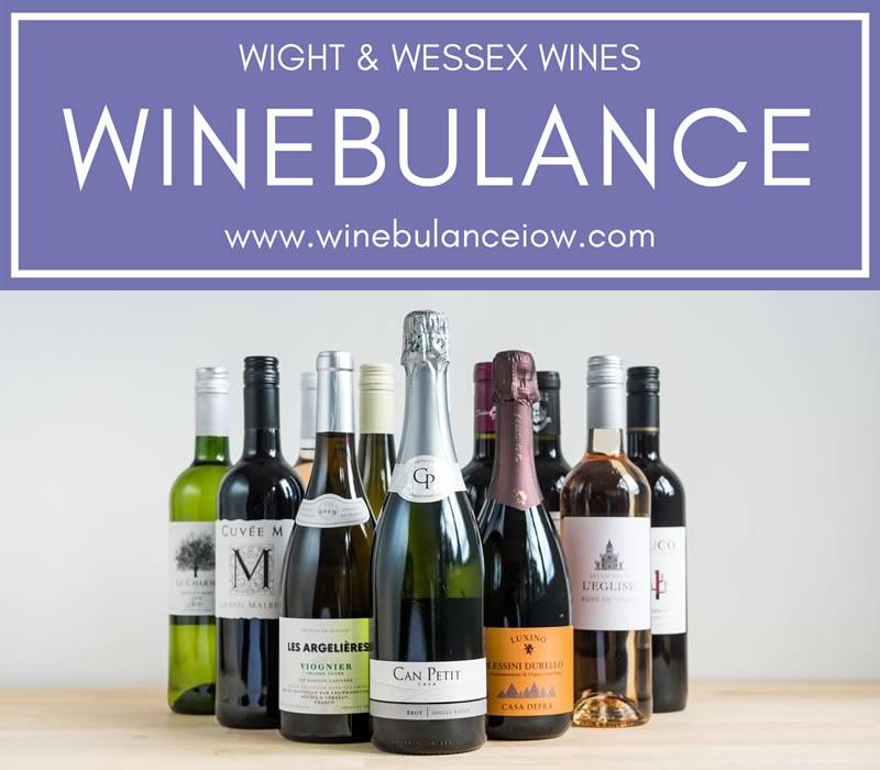 Wight & Wessex Wines - Winebulance