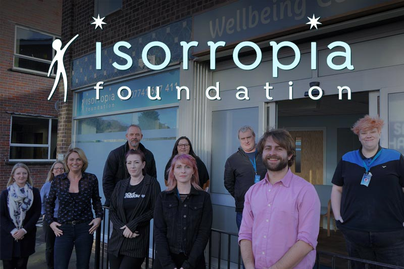 Isorropia foundation