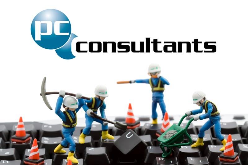 PC Consultants
